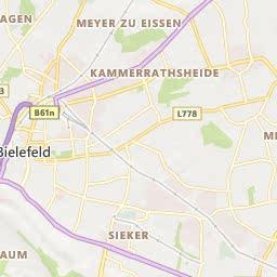 Bielefeld bar 383